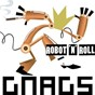 Album Robot'n'roll de Gnags