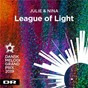 Album League of light de Julie & Nina