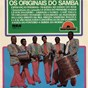 Album Os originais do samba (disco de ouro) de Os Originals do Samba