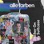Album Comfort Zone de Quarterhead / Alle Farben & Quarterhead