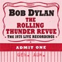 Album The rolling thunder revue: the 1975 live recordings de Bob Dylan