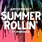 Album Summer rollin de Jupiter Project