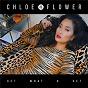 Album Get What U Get de Chloe Flower