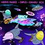 Album Spicy de Herve Pagez & Diplo / Diplo