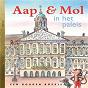 Album Aap en mo in het paleis (verteller: dieuwertje blok) de De Gouden Boekjes