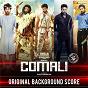 Album Comali (original background score) de Hiphop Tamizha