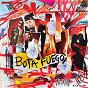 Album Bota fuego de Nicky Jam / Mau Y Ricky & Nicky Jam
