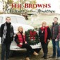 Album Christmas in Our Hometown de The Browns