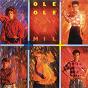 Album Voy a Mil de Ole Ole