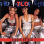Album Diggin' On You (Remixes) de TLC