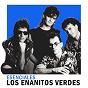 Album Esenciales de Los Enanitos Verdes