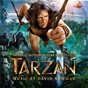 Album Tarzan (Original Motion Picture Soundtrack) de David Newman