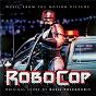Album Robocop (original soundtrack) de Basil Poledouris