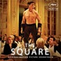 Compilation The Square (Original Soundtrack Album) avec Fedde le Grand / Justice / Curbi / Jon Ekstrand / Carl Johan Sevedag...