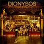 Album Voler en amour de Dionysos