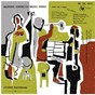 Compilation Bowles: Music for a Farce & Scènes d'Anabase - Dello Joio: Variations & Capriccio (Remastered) avec David Glazer / William Masselos / Herbert C Mueller / Elden C Bailey / Paul Bowles...