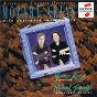 Album Mozart Arias with Obbligato Intruments de Yvonne Kenny / Australian Chamber Orchestra, Richard Tognetti, Yvonne Kenny / Richard Tognetti / W.A. Mozart