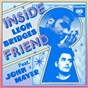 Album Inside friend de Leon Bridges