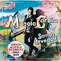 Album Somos levedad (acústico) de Manolo García