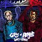 Album CITY OF ANGELS (Larry Remix) de 24kgoldn