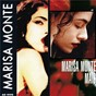 Album Princípios (1989-1992) - Ao Vivo de Marisa Monte