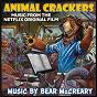 Album A helping hoof de Bear Mccreary