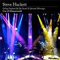 Album Under the Eye of the Sun (Live at Hammersmith, 2019) de Steve Hackett