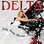 Album Only Santa Knows de Delta Goodrem