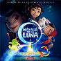 Compilation 'Más allá de la Luna' (música de la película de Netflix) avec Aitana / María Caneda / Carlos Báez / Sandra Carvajal / Santi Aguirre...