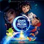 Compilation Il fantastico mondo di Lunaria (musica del film Netflix) avec Elodie / Giulia Luzi / Ruthie Ann Miles / John Cho / Cathy Ang...