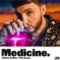 Album Medicine (PS1 Remix) de James Arthur