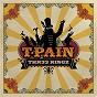 Album Three Ringz (Thr33 Ringz) (Edited Version) de T Pain