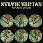 Album Au Palais des Congrès (Live 1977) de Sylvie Vartan