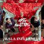 Album Mala Influencia de Manuel Turizo / Noriel & Manuel Turizo