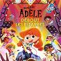 Album Debout les bizarres (par Mortelle Adèle) (Adaptation de « Le Brio ») de Mortelle Adèle & Dorothée Pousséo / Dorothée Pousséo