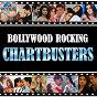 Compilation Bollywood rocking chartbusters avec K. Kay / RDB / Manak-E / Hariharan / Sadhana Sargam...