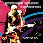Album Greatest Hits de Eruption / Precious Wilson & Eruption