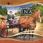 Album Baile de campo de Pastor Luna