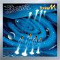 Album Ten thousand lightyears de Boney M.