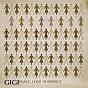 Album Peace, Love And Respect de Gigi
