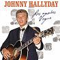 Album Les années vogue de Johnny Hallyday
