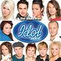 Compilation Det bästa från idol 2007 avec Amanda Jenssen / Swedish Idol 2007 Allstars / Christoffer Hiding / Evelina Sewerin / Daniel Karlsson...