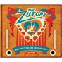 Album Why won't you give me your love - ep de The Zutons
