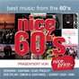 "Compilation Nice 60s avec Janis Joplin / The Lovin' Spoonful / Paul Anka / Elvis Presley ""The King"" / Jefferson Airplane..."