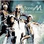 Album The best 12inch versions de Boney M.