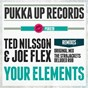 Album Your elements de Ted Nilsson / Joe Flex