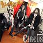 Album Circus life de Dan Baird & Homemade Sin