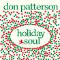 Album Holiday soul de Don Paterson
