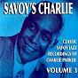 Album Savoy's charlie, vol. 3 de Charlie Parker