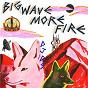 Album Big wave more fire de DJDS